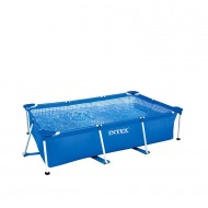 INTEX™ Metal Frame Pool - 220 x 150 cm