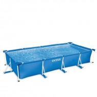 INTEX™ Metal Frame Pool - 450 x 220 cm